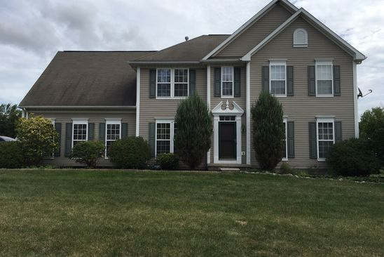 5 bed 4 bath Single Family at 1 SCHOOLMASTER CIR FAIRPORT, NY, 14450 is for sale at 270k - google static map