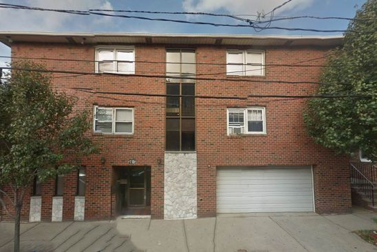 1 bed 1 bath Condo at 116 71st St Guttenberg, NJ, 07093 is for sale at 225k - google static map