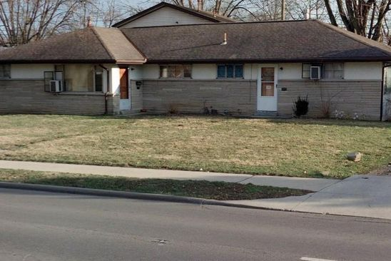 0 bed null bath Multi Family at 3135 Sullivant Ave Columbus, OH, 43204 is for sale at 140k - google static map