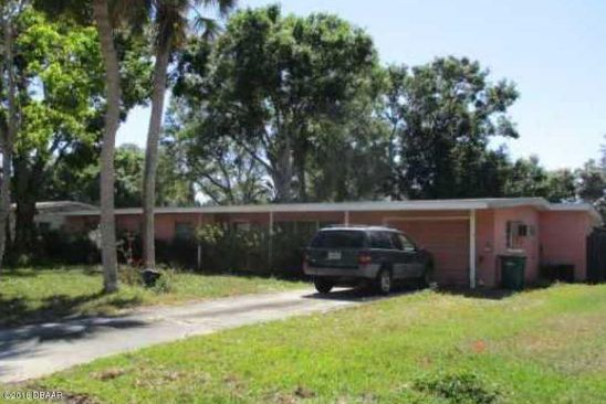 3 bed 3 bath Single Family at 244 E Laila Dr West Melbourne, FL, 32904 is for sale at 140k - google static map