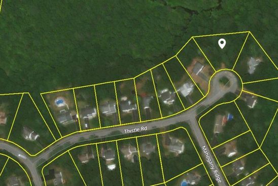 3 bed null bath Vacant Land at 20 Thistle Rd Wilton, NY, 12831 is for sale at 70k - google static map