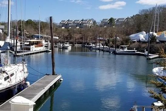 null bed null bath Condo at 0 Shipyard Ln Bourne, MA, 02534 is for sale at 145k - google static map
