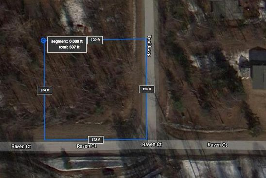 null bed null bath Vacant Land at  Nhn Teal Loop Chugiak, AK, 99567 is for sale at 72k - google static map