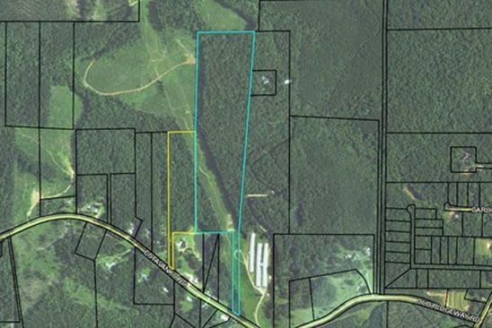 null bed null bath Vacant Land at 00 Estavanko Rd Bremen, GA, 30110 is for sale at 125k - google static map