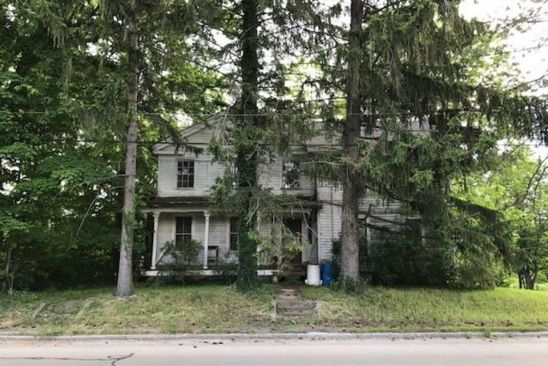 6 bed 1 bath Single Family at 8492 S Main St Lodi, NY, 14860 is for sale at 40k - google static map