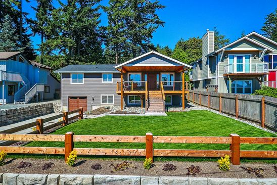 3 bed 3 bath Single Family at 2227 CLEVEN PARK RD CAMANO ISLAND, WA, 98282 is for sale at 485k - google static map