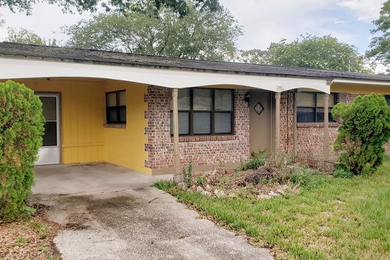 3 bed 2 bath Single Family at 7848 Austin Rd Jacksonville, FL, 32244 is for sale at 135k - google static map