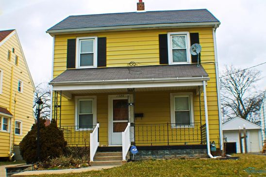 3 bed 1 bath Single Family at 1586 COLTON ST TOLEDO, OH, 43609 is for sale at 40k - google static map