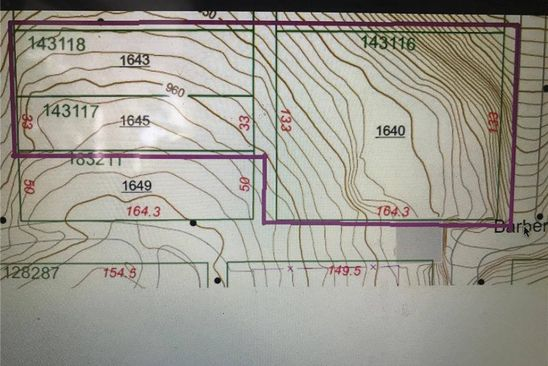 null bed null bath Vacant Land at 1643 S 13th St Kansas City, KS, 66103 is for sale at 7k - google static map