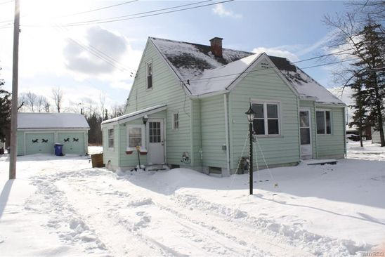 3 bed 1 bath Single Family at 1997 RIDGE RD BUFFALO, NY, 14224 is for sale at 249k - google static map