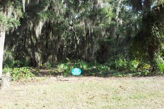 null bed null bath Vacant Land at 27 Carnochan Dr Darien, GA, 31305 is for sale at 13k - google static map