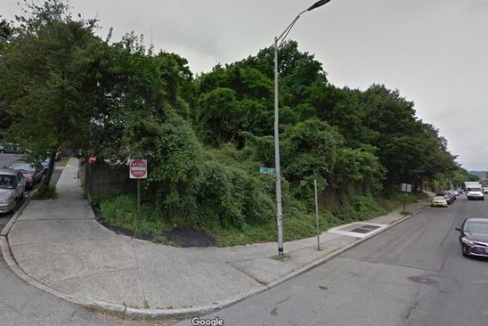 null bed null bath Vacant Land at 148-146 Yonkers Ave Yonkers, NY, 10701 is for sale at 140k - google static map