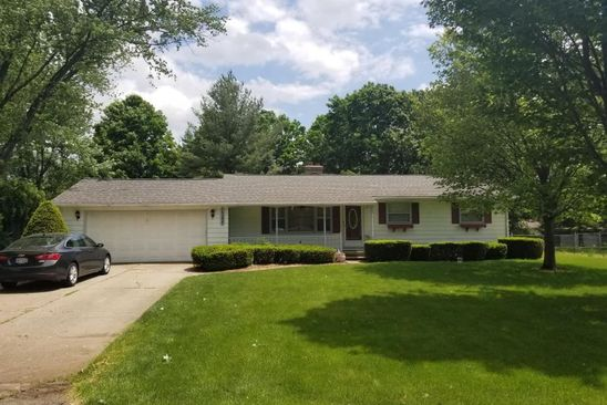 3 bed 1.5 bath Single Family at 15235 CHETWYN DR LANSING, MI, 48906 is for sale at 165k - google static map