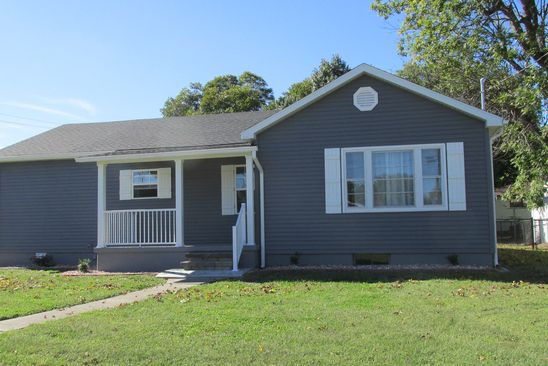 3 bed 2 bath Single Family at 201 N MAPLE ST CHRISTOPHER, IL, 62822 is for sale at 99k - google static map