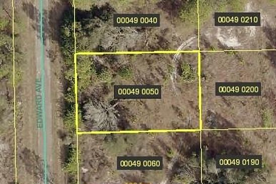 0 bed null bath Vacant Land at 2114 Edward Ave Alva, FL, 33920 is for sale at 5k - google static map