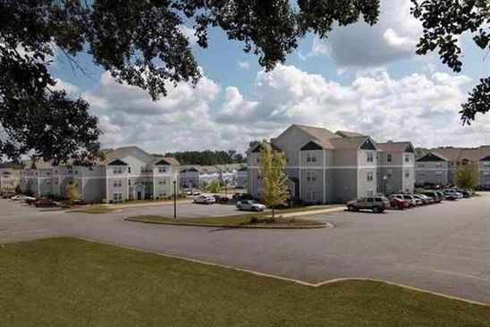 4 bed 5 bath Condo at 205 CAMPUS DR CENTRAL, SC, 29630 is for sale at 125k - google static map