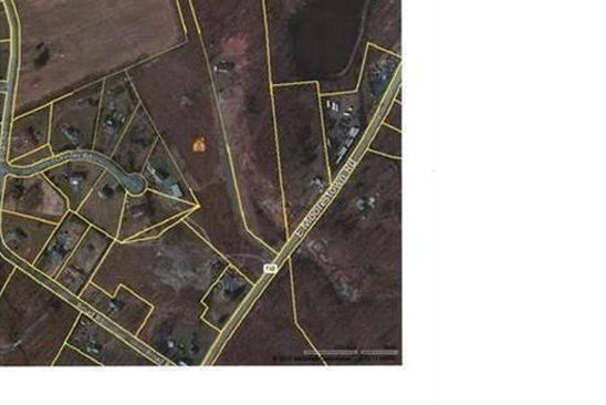 null bed null bath Vacant Land at 139 E Moorestown Rd Wind Gap, PA, 18091 is for sale at 43k - google static map