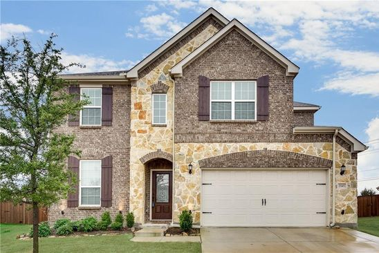 5 bed 4 bath Single Family at 1545 Westview Ln Northlake, TX, 76226 is for sale at 375k - google static map