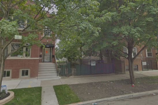 null bed null bath Vacant Land at 3353 W Crystal St Chicago, IL, 60651 is for sale at 135k - google static map