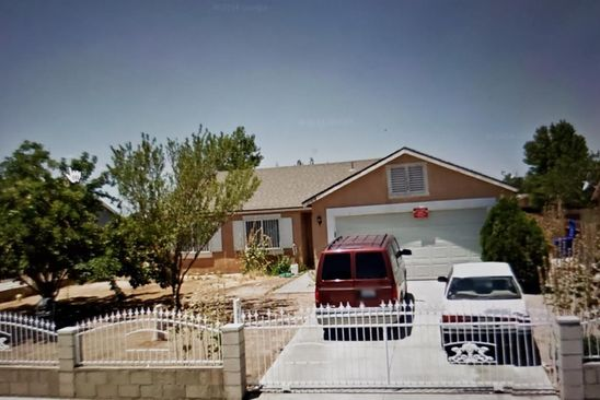 3 bed 1 bath Single Family at 17818 STEVENS ST ADELANTO, CA, 92301 is for sale at 180k - google static map