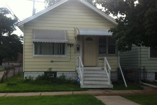 2 bed 1 bath Single Family at 4625 HICKORY AVE HAMMOND, IN, 46327 is for sale at 39k - google static map