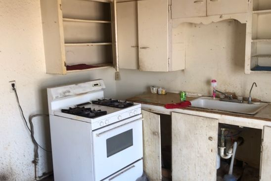 2 bed 1 bath Single Family at 1506 S LORAINE ST MIDLAND, TX, 79701 is for sale at 39k - google static map