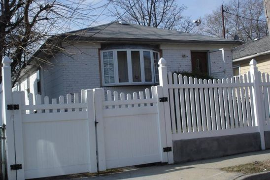 3 bed 1 bath Single Family at 11312 Hannibal St Jamaica, NY, 11412 is for sale at 350k - google static map