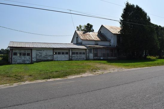 4 bed 1 bath Single Family at 146 JUNCTION RD MALONE, NY, 12953 is for sale at 20k - google static map