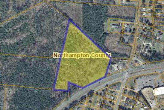 null bed null bath Vacant Land at 000 Lankford Hwy Exmore, VA, 23350 is for sale at 175k - google static map