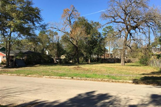 0 bed null bath Vacant Land at 0 Garapan St Houston, TX, 77091 is for sale at 85k - google static map