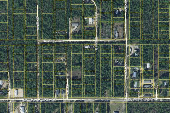 0 bed null bath Vacant Land at  N 16th St Santa Rosa Beach, FL, 32459 is for sale at 21k - google static map