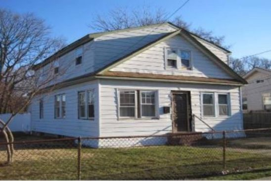 8 bed 3 bath Single Family at 61 CUMBERLAND AVE ROOSEVELT, NY, 11575 is for sale at 189k - google static map