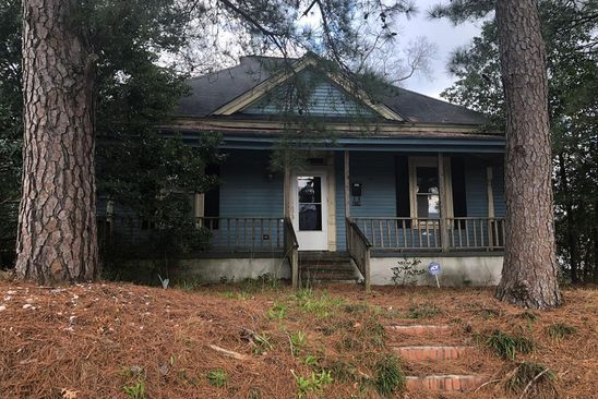 3 bed 1 bath Multi Family at 2174 Felton Ave Macon, GA, 31201 is for sale at 65k - google static map