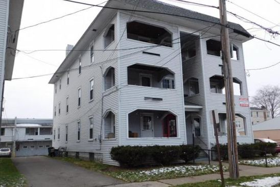 2 bed 1 bath Multi Family at 308 Grant Ave Package Endicott, NY, 13760 is for sale at 375k - google static map