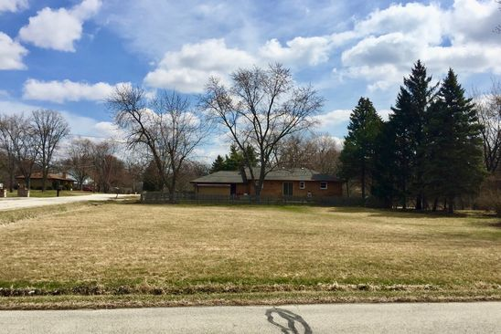 null bed null bath Vacant Land at & Verrill Addison, IL, 60101 is for sale at 40k - google static map