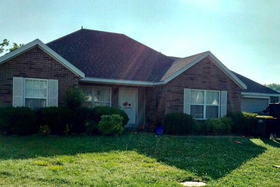 3 bed 2 bath Single Family at 401 CRYSTAL ST LOWELL, AR, 72745 is for sale at 118k - google static map