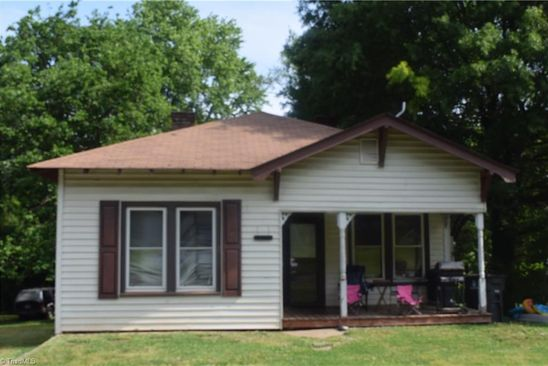 3 bed 1 bath Single Family at 725 EFIRD ST WINSTON SALEM, NC, 27105 is for sale at 38k - google static map