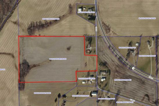 null bed null bath Vacant Land at 2852 S 50 E Columbia City, IN, 46725 is for sale at 203k - google static map