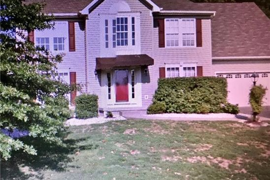 4 bed 3 bath Single Family at 126 Aerial Cecil, PA, 15317 is for sale at 350k - google static map