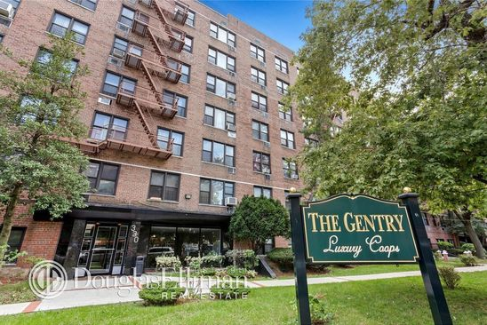 1 bed 1 bath Cooperative at 330 Lenox Rd Brooklyn, NY, 11226 is for sale at 369k - google static map