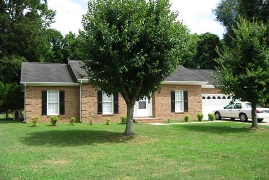 3 bed 2 bath Single Family at 405 CRESCENT HILL RD KINGS MOUNTAIN, NC, 28086 is for sale at 160k - google static map
