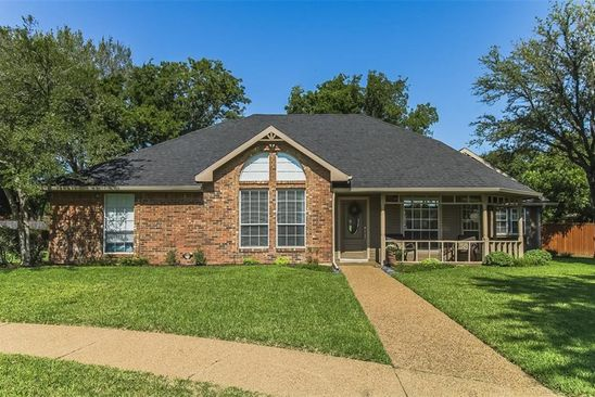 0 bed null bath Townhouse at 1405 WATERFORD PL GARLAND, TX, 75044 is for sale at 265k - google static map