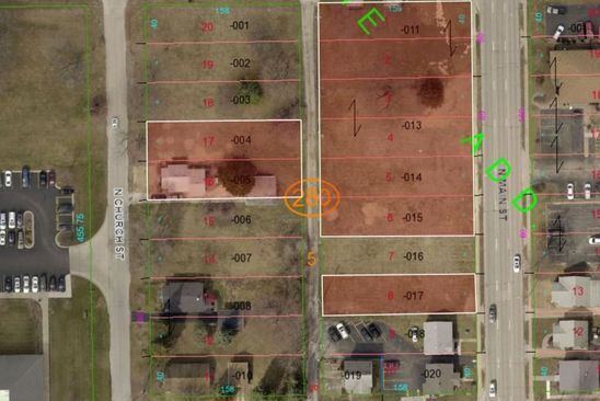 null bed null bath Vacant Land at 2600 Blk N Main St Decatur, IL, 62526 is for sale at 799k - google static map
