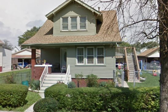 7 bed 3 bath Single Family at 2738 135TH ST BLUE ISLAND, IL, 60406 is for sale at 100k - google static map