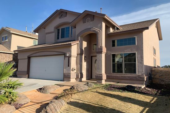 3 bed 3 bath Single Family at 12676 Tierra Alexis Dr El Paso, TX, 79938 is for sale at 160k - google static map