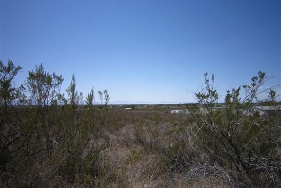 2 bed null bath Vacant Land at 27 Turri Ave Alamogordo, NM, 88310 is for sale at 30k - google static map