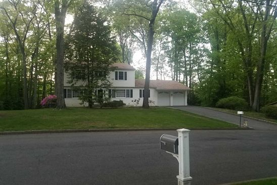 4 bed 3 bath Single Family at 9 Cypress Peak Ln Montvale, NJ, 07645 is for sale at 689k - google static map