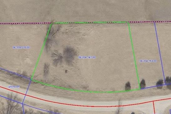 null bed null bath Vacant Land at 320 Thunder Bay Rd Galena, IL, 61036 is for sale at 5k - google static map