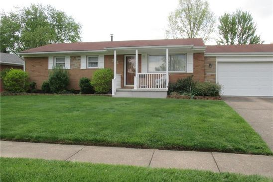 3 bed 2 bath Single Family at 281 GAYLORD DR MUNROE FALLS, OH, 44262 is for sale at 153k - google static map