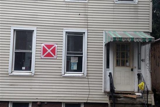 3 bed 1 bath Single Family at 41 JUDSON ST ALBANY, NY, 12206 is for sale at 20k - google static map